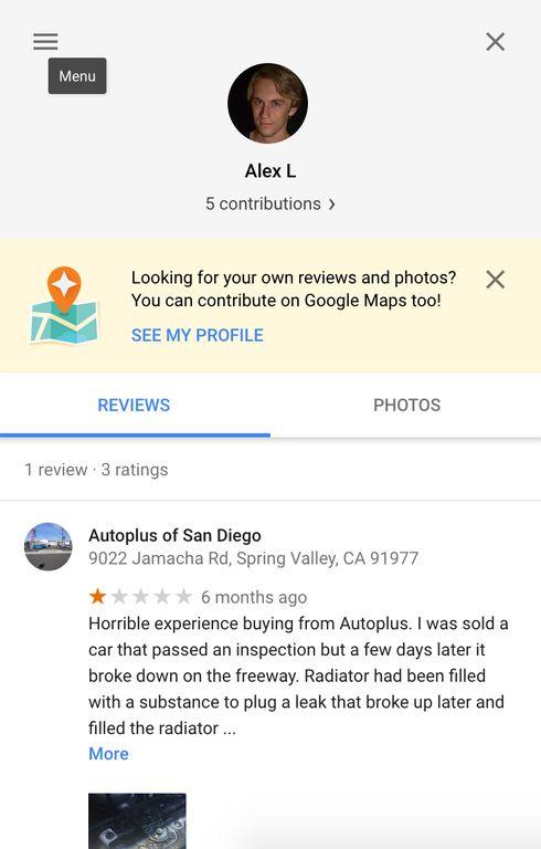 Identity Europa Fascist in San Diego