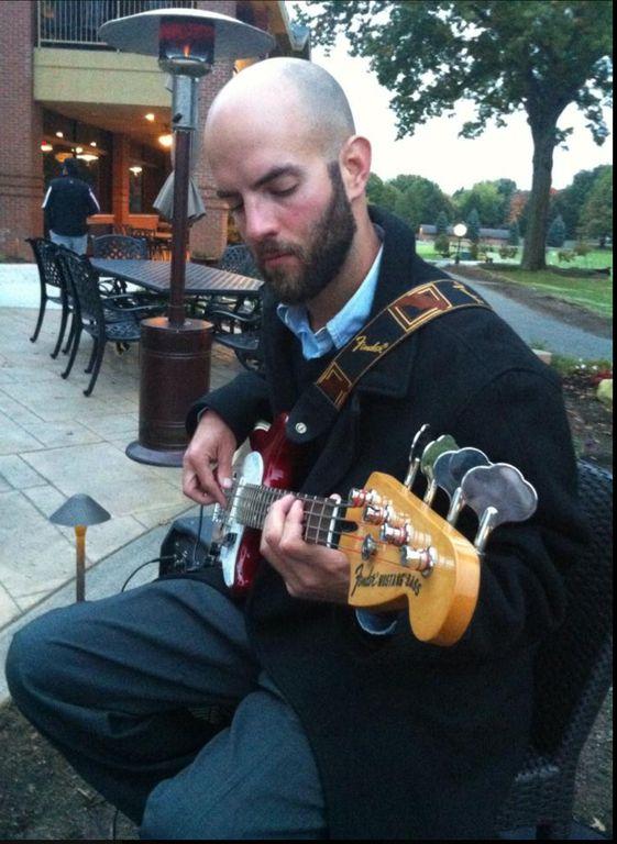 Jonathan H. Gould Jon Gould Guitar